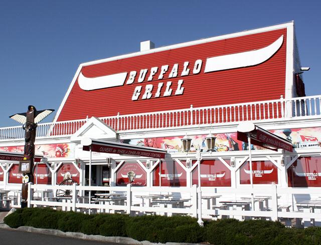 Buffalo Grill NANTES (Vertou)